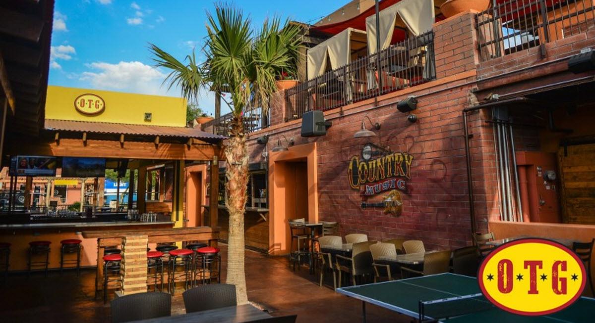 Tour De Tavern Scottsdale